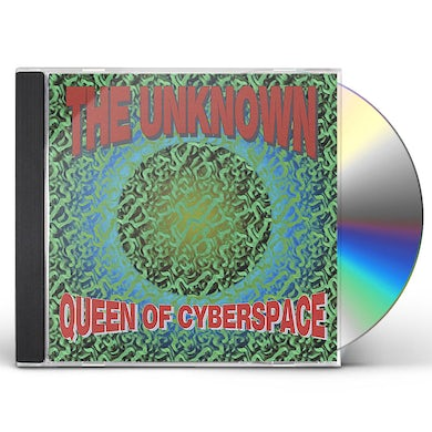 Unknown QUEEN OF CYBERSPACE CD