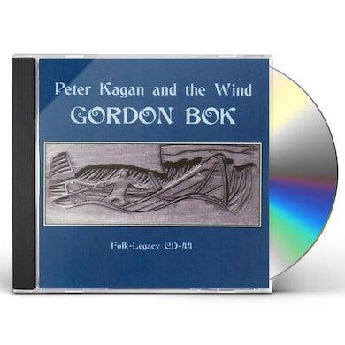 PETER KAGAN & THE WIND CD