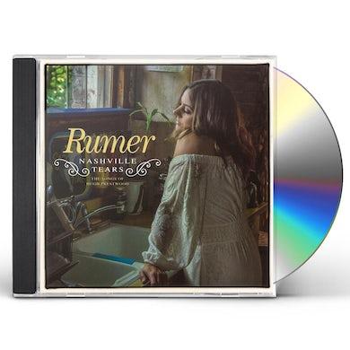 Rumer NASHVILLE TEARS CD