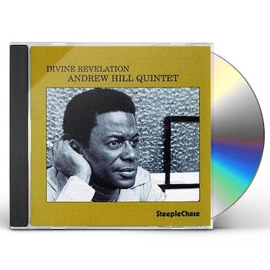Andrew Hill DIVINE REVELATION CD