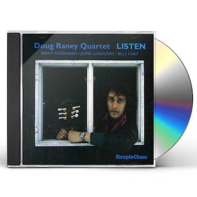 Doug Raney LISTEN CD