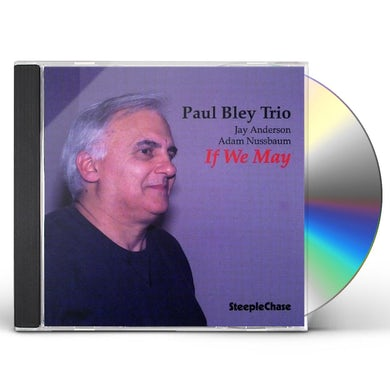 Paul Bley IF WE MAY CD