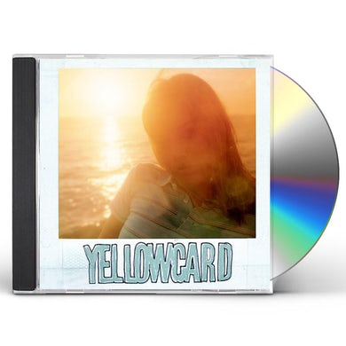 Yellowcard OCEAN AVENUE CD
