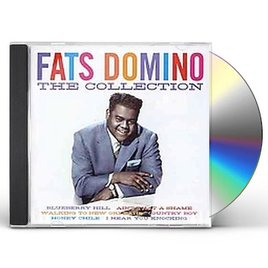 Fats Domino COLLECTION CD