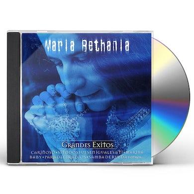 Maria Bethania SERIE RETRATOS CD