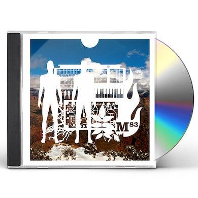 M83 CD