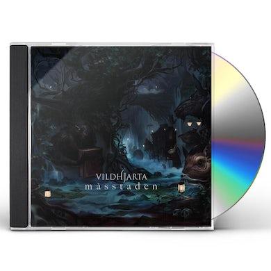 Vildhjarta MASSTADEN CD