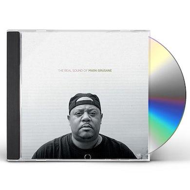 Real Sound Of Mark Grusane / Various CD