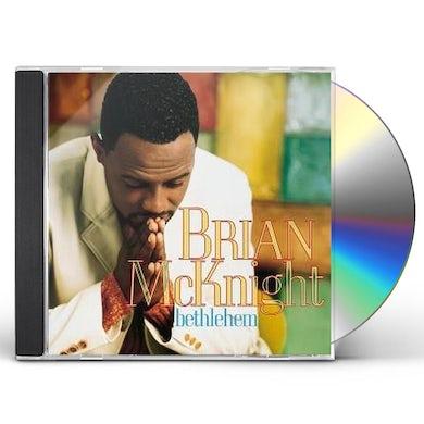 Brian Mcknight BETHLEHEM CD