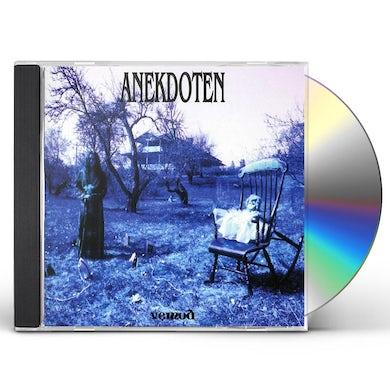Anekdoten VEMOD CD