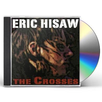 Eric Hisaw CROSSES CD