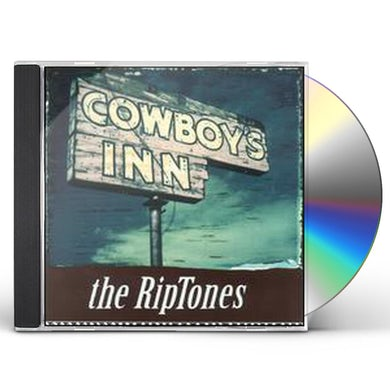 Riptones COWBOY'S INN CD