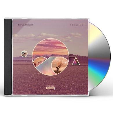 Lil Smokies Tornillo CD