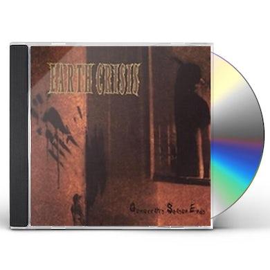Earth Crisis  GOMORRAH'S SEASON ENDS CD