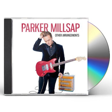 Parker Millsap OTHER ARRANGEMENTS CD