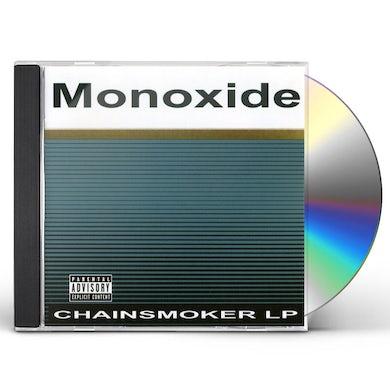Monoxide CHAINSMOKER LP CD