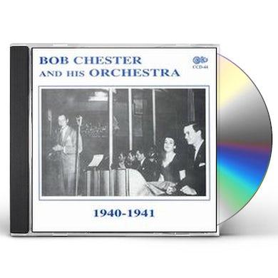 Bob Chester 1940-1941 CD