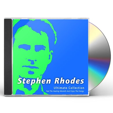 Stephen Rhodes ULTIMATE COLLECTION CD