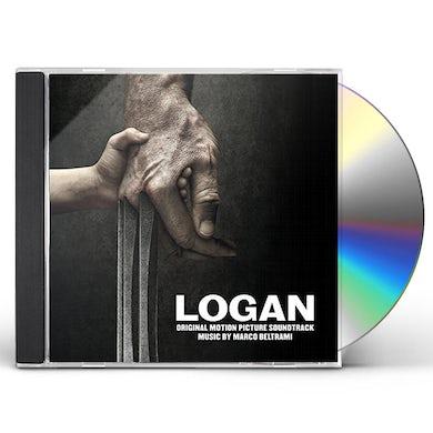 Marco Beltrami LOGAN - Original Soundtrack CD
