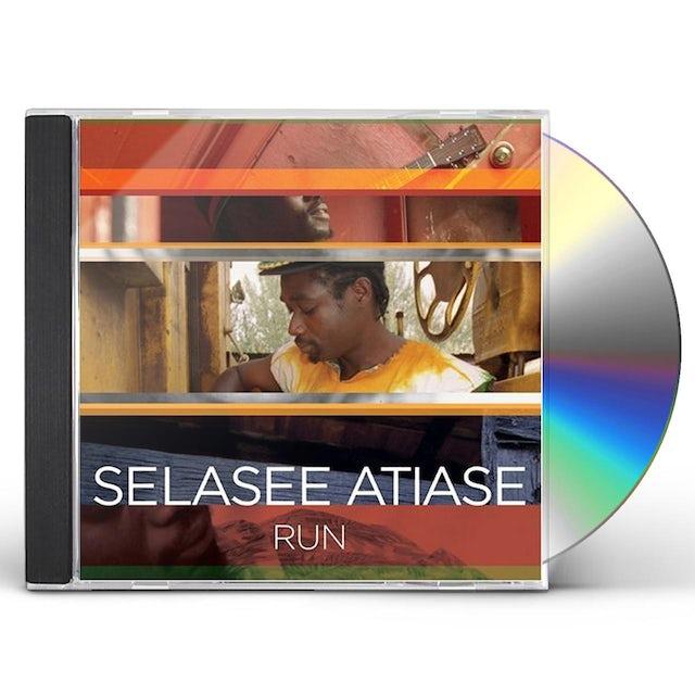 Selasee Atiase