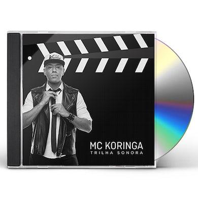 Koringa TRILHA SONORA CD