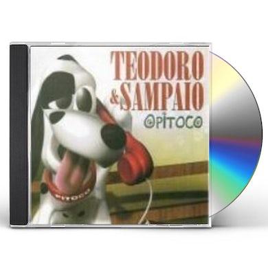 Teodoro & Sampaio PITOCO CD