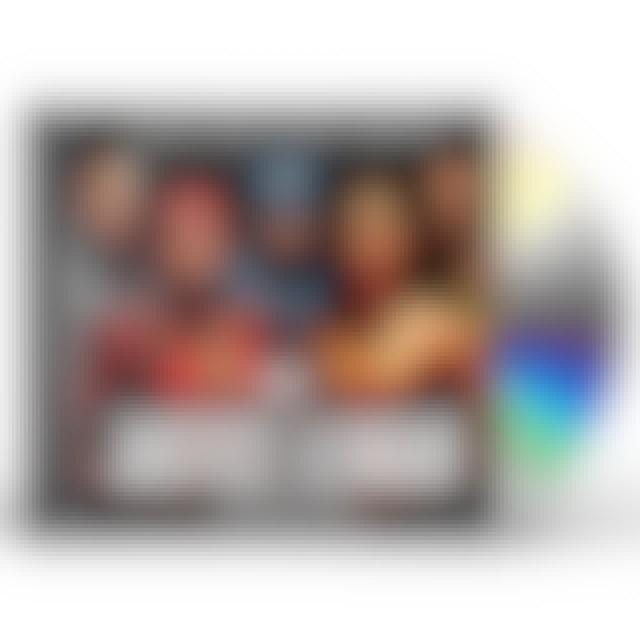 DANNY ELFMAN JUSTICE LEAGUE / Original Soundtrack CD