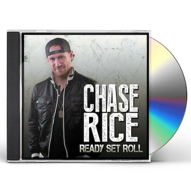 Chase Rice READY SET ROLL CD