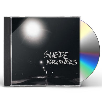 Suede Brothers CD