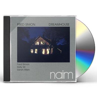 DREAMHOUSE CD
