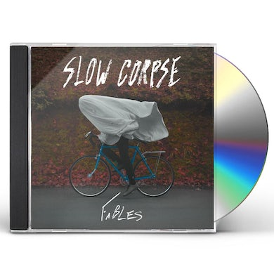Slow Corpse FABLES CD