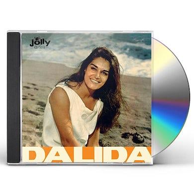Dalida JOLLY YEARS 1959-1962 CD