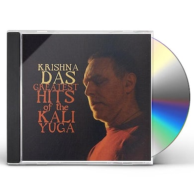 Krishna Das GREATEST HITS OF THE KALI YOGA CD