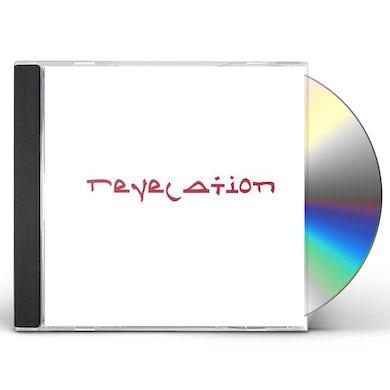 Revelation BOOK 1 CD