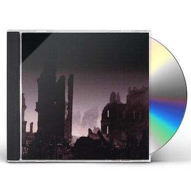 Joe Renzetti THANATOS CD