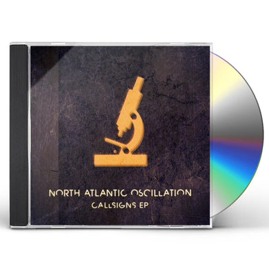 North Atlantic Oscillation CALLING SIGNS CD