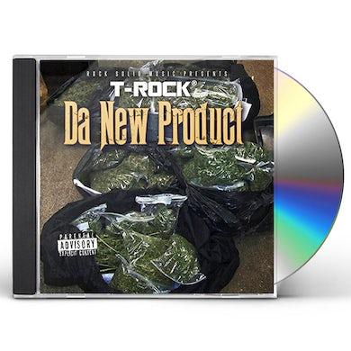 DA NEW PRODUCT CD