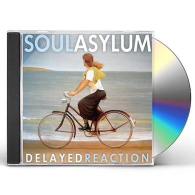Soul Asylum DELAYED REACTION CD