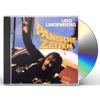 Udo Lindenberg PANISCHE ZEITEN CD