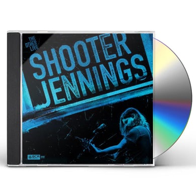 Shooter Jennings OTHER LIVE CD