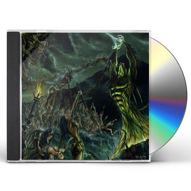 Marduk OPUS NUCTURNE CD