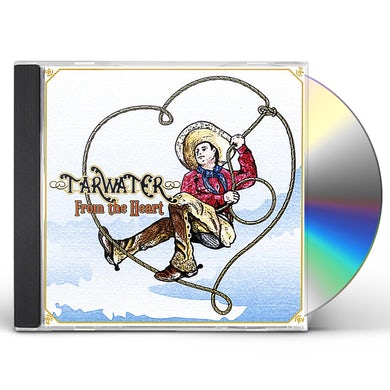 Tarwater FROM THE HEART CD