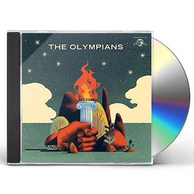 OLYMPIANS CD