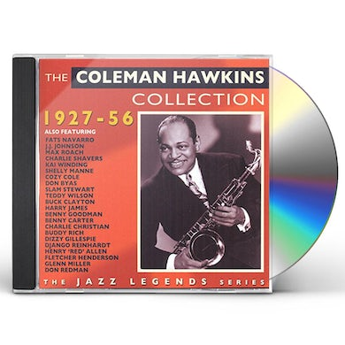 COLEMAN HAWKINS COLLECTION 1927-56 CD