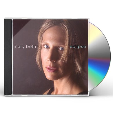 Mary Beth ECLIPSE CD