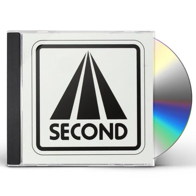 Second MONTANA RUSA-SJB CD