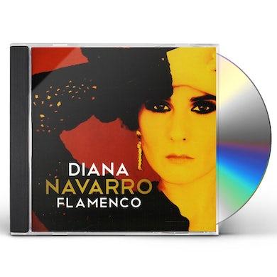Diana Navarro FLAMENCO CD