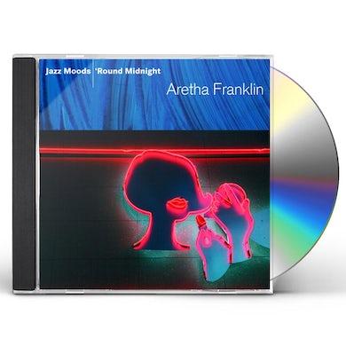 Aretha Franklin   JAZZ MOODS: ROUND MIDNIGHT CD