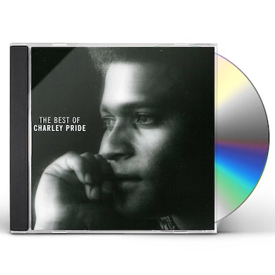 Charley Pride BEST OF CD