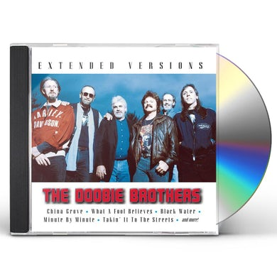 Doobie Brothers Extended Versions CD